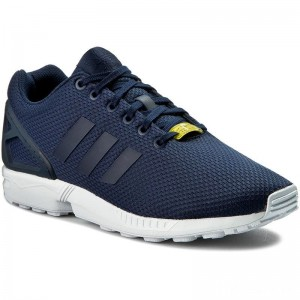 Adidas Schuhe Zx Flux M19841 Darkblue/Darkblue/Co