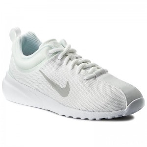 Nike Schuhe Superflyte 916784 100 White/Pure Platinum White