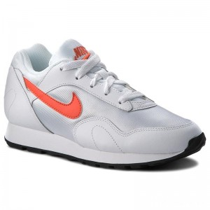 Nike Schuhe Outburst AO1069 106 White/Team Orange/Black