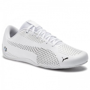 Puma Sneakers BMW MMS Drift Cat Ultra 5 II 306421 02 White/Puma White