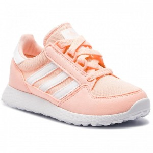 Adidas Schuhe Forest Grove C F34329 Cleora/Ftwwht/Cleora