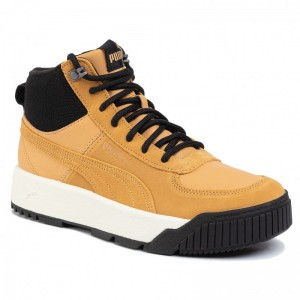 Puma Schuhe Tarrenz Sb 370551 02 Taffy/Puma Black